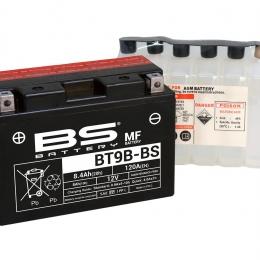 Batterie BS BT9B-BS MF