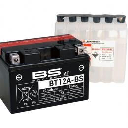 Batterie BS BT12A-BS MF
