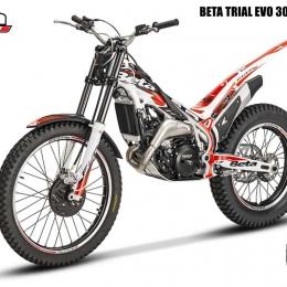 BETA TRIAL EVO 300 SS 2T MY2020