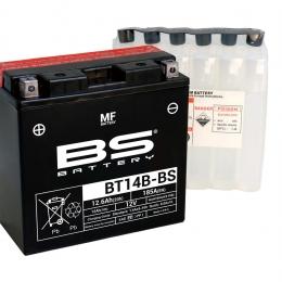 Batterie BS BT14B-BS MF