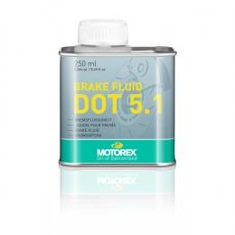 Liquide de frein MOTOREX DOT 5.1