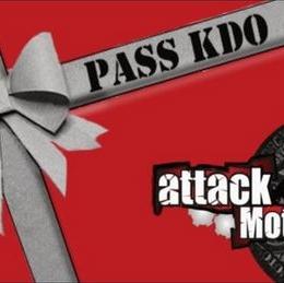 PASS KDO Attack'Moto !