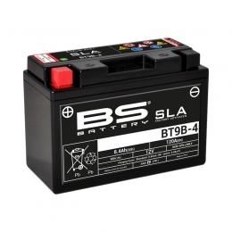 Batterie BS BT9B-4 SLA