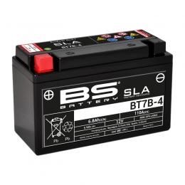 Batterie BS BT7B-4 SLA