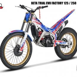 BETA TRIAL EVO FACTORY 250 2T MY2020