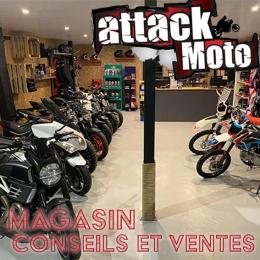MAGASIN - Vente de véhicules et de pièces détachées