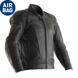 RST Blouson GT Airbag CE cuir noir HOMME
