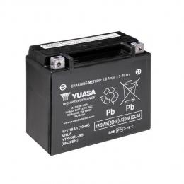 Batterie YUASA YTX20HL-BS VRLA