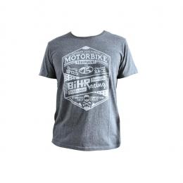 BIHR T-shirt Vintage Factory