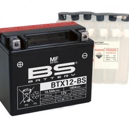 Batterie BS BTX12-BS MF