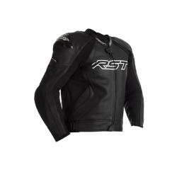 RST Blouson Tractech EVO 4 CE cuir noir HOMME