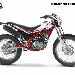 BETA ALP 200 EURO4 MY2020