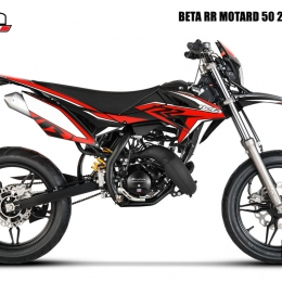 BETA RR MOTARD 50 2T MY2020