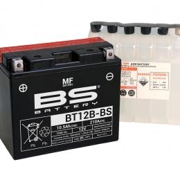 Batterie BS BT12B-BS MF