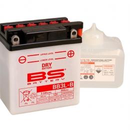 Batterie BS BB3L-B  DRY